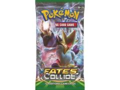 Pokémon Trading Card Game: XY10 Fates Collide Boosterpack