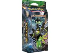 Pokémon Trading Card Game: XY10 Fates Collide Theme Deck Zygarde