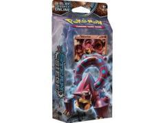 Pokémon Trading Card Game: XY11 Steam Siege Theme Deck Volcanion