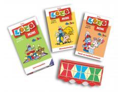 Mini Loco Bobo: Pakket