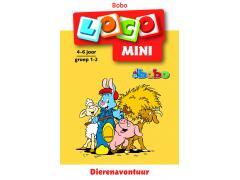 Mini Loco Bobo: Dierenavontuur