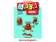 Mini Loco Dat is toch Logisch 2