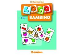 Bambino Loco: Domino