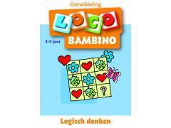 Bambino Loco: Logisch Denken