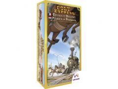 Colt Express - Expansie 1: Paarden en Postkoets