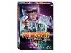 Pandemie: In het Lab