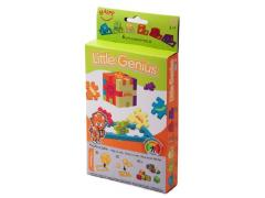 Happy Cube: Little Genius