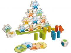 Stapelspel Minimonsters