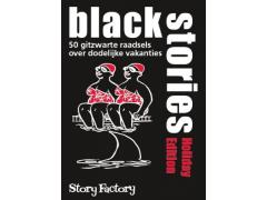 Black Stories: Holiday Edition