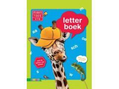 Maan Roos Vis: Letterboek