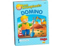 Domino: Bens Bouwplaats