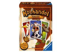 Koehandel Master