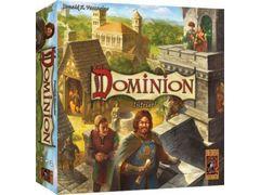 Dominion: Intrige