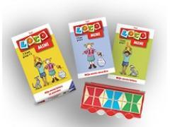Mini Loco Taalspelletjes: Pakket