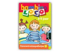Bambino Loco Concentratiespelletjes 1