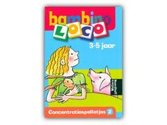 Bambino Loco Concentratiespelletjes 2