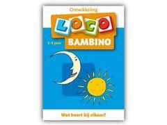 Bambino Loco Wat Hoort bij Elkaar 1
