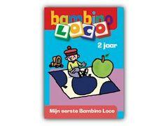 Bambino Loco Mijn Eerste Bambino Loco