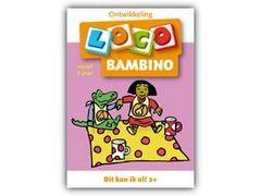 Bambino Loco Dit Kan ik al! 1