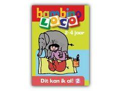 Bambino Loco Dit Kan ik al! 2