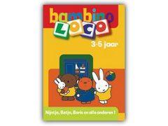 Bambino Loco Nijntje: Nijntje, Betje, Boris en alle Anderen 1