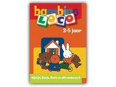 Bambino Loco Nijntje: Nijntje, Betje, Boris en alle Anderen 2