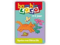 Bambino Loco Dikkie Dik: Spelen met Dikkie Dik