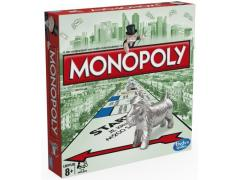 Monopoly: Standaard Editie