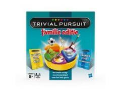 Trivial Persuit: Familie Editie