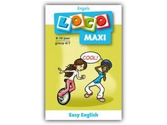 Maxi Loco Easy English 1