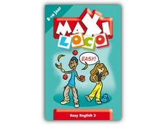 Maxi Loco Easy English 2