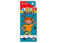 Loco Quiz! Groep 1-2
