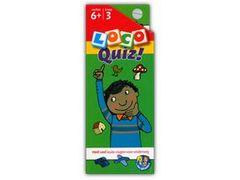 Loco Quiz! Groep 3