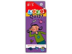 Loco Quiz! Groep 5