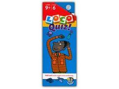 Loco Quiz! Groep 6