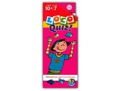 Loco Quiz! Groep 7
