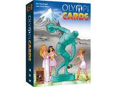 Olympicards
