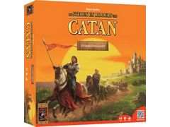 Kolonisten van Catan: Steden & Ridders