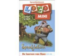Mini Loco Sprookjesboom: De laarzen van Reus