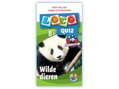 Loco Quiz! Wilde dieren
