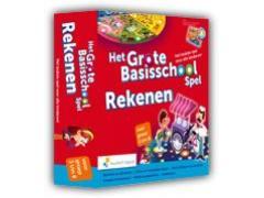 Het Grote Basisschoolspel 2e editie! Uitbreiding Rekenen