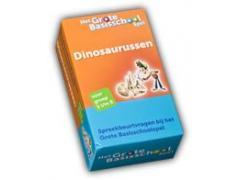 Het Grote Basisschoolspel 2e editie! Spreekbeurtvragen Dinosaurussen