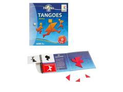 Tangoes: People