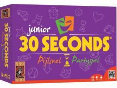 30 Seconds: Junior