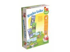 Playlab: Speelkwartiertje Kroko Loko