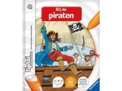 Tiptoi: Bij de Piraten
