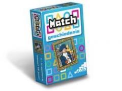 Match: Geschiedenis
