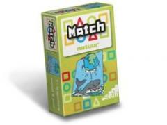 Match: Natuur