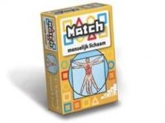 Match: Menselijk Lichaam