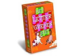 Het Lettergrepenspel